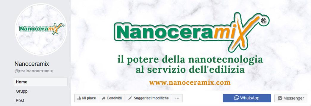Nanoceramix Cover Facebook